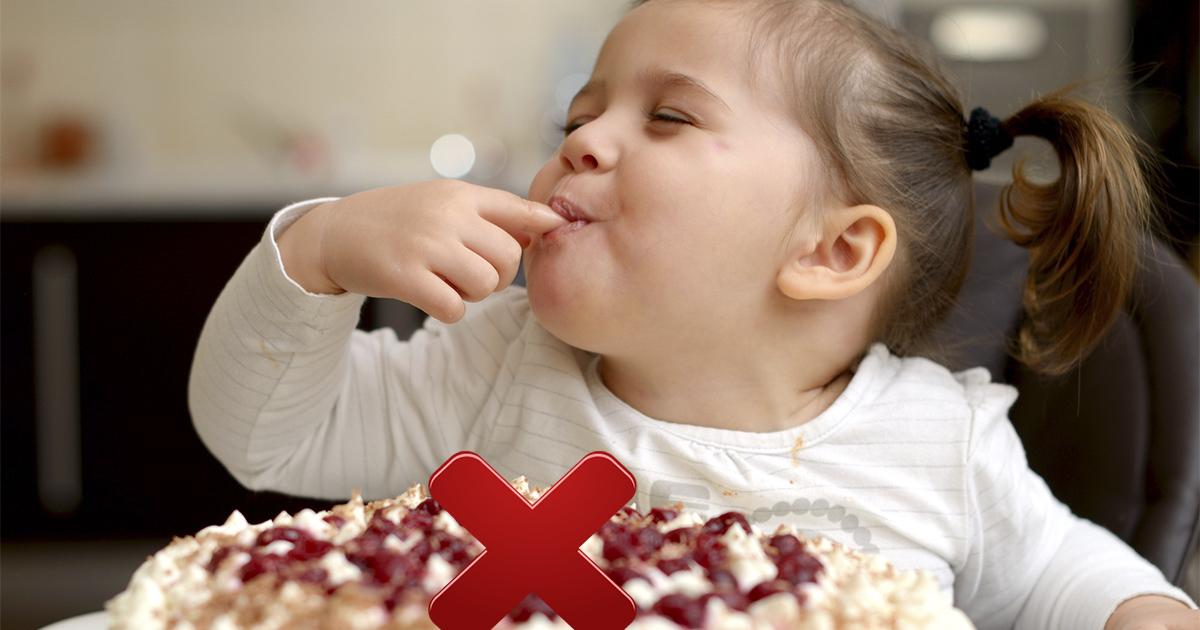 Топ 5 самых нежелательных продуктов для ваших зубов
