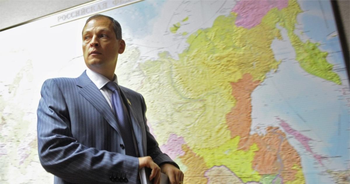 Фото Под Казанью упал вертолет депутата-миллионера Хайруллина. Что известно