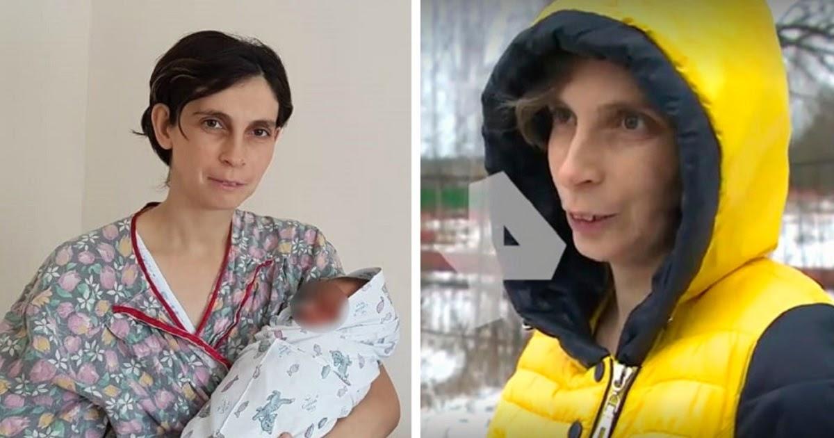 Фото Мать, к 33 годам родившая 11 детей, пожаловалась на нехватку помощи
