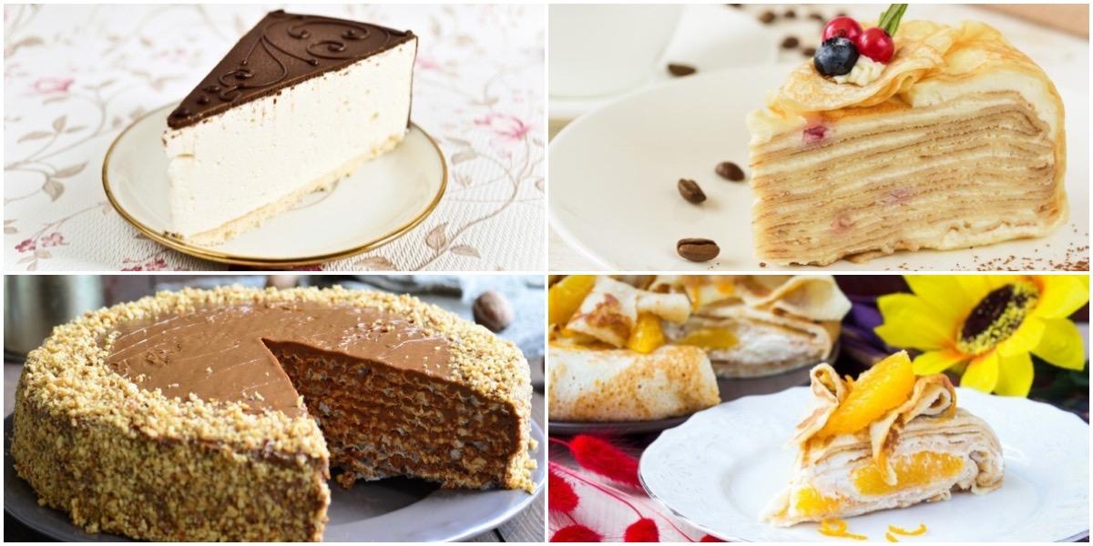 ТОП-7 десертов ко дню влюбленных