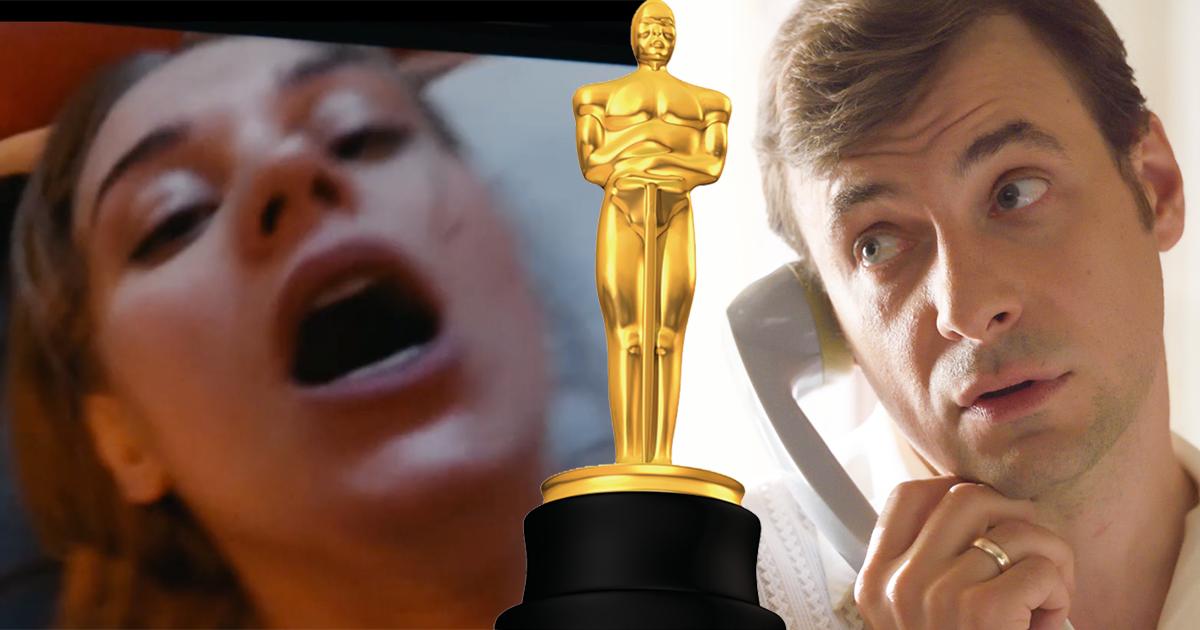 """Фото Кому на самом деле должны были достаться """"Оскары""""? Награждаем достойных"""