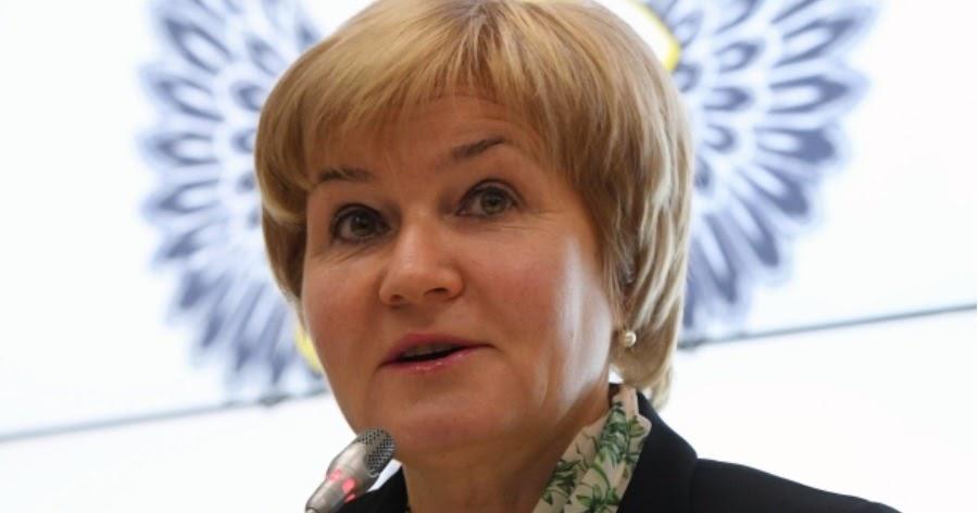 Бывшая вице-премьер Ольга Голодец получила новую работу