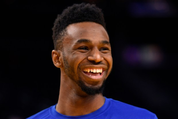Photo of Kurtenbach: What the Warriors mean when they say Andrew Wiggins 'fits'
