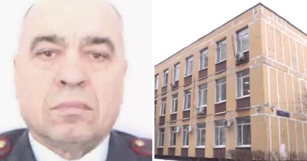 Фото Экс-начальник управления ФСИН пустил себе пyлю после оглашения приговора