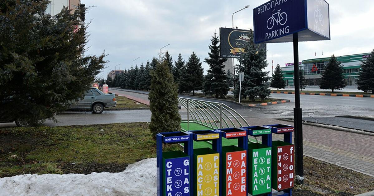 Фото В РФ впервые покажут единую карту мусорной реформы. Что это даст?