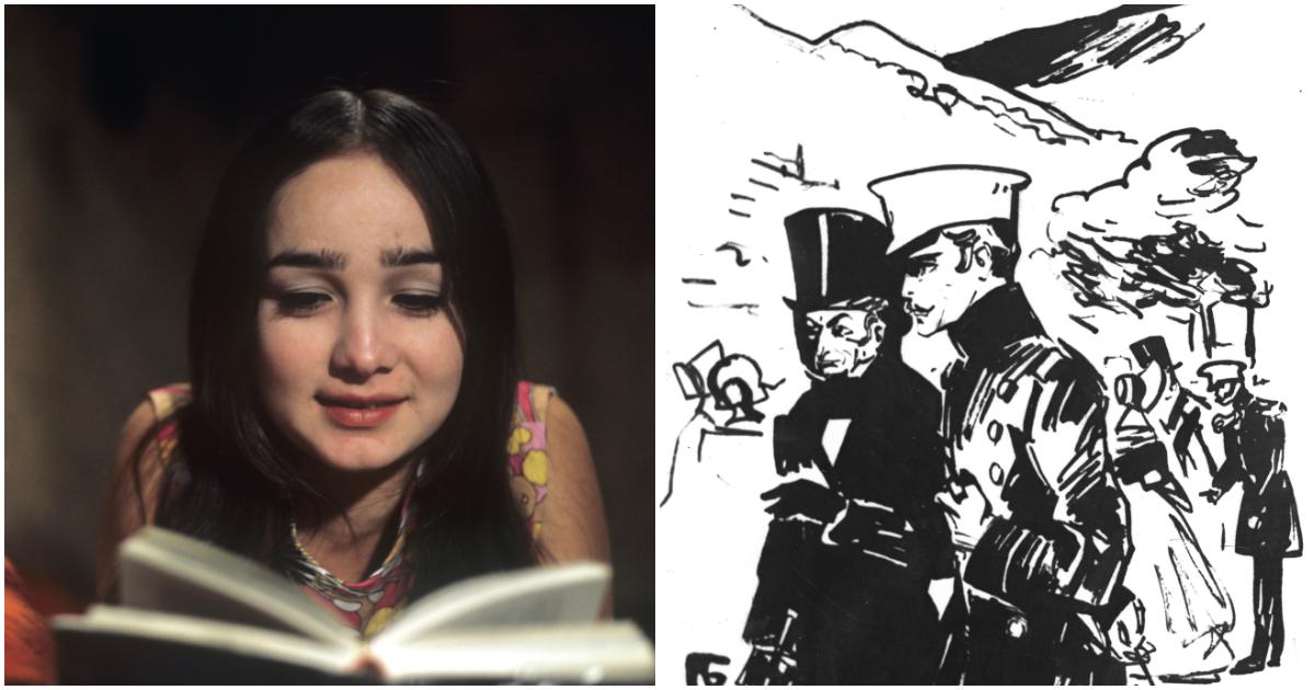 Фото Фабула в литературе - это… Отличие от сюжета. Элементы фабулы