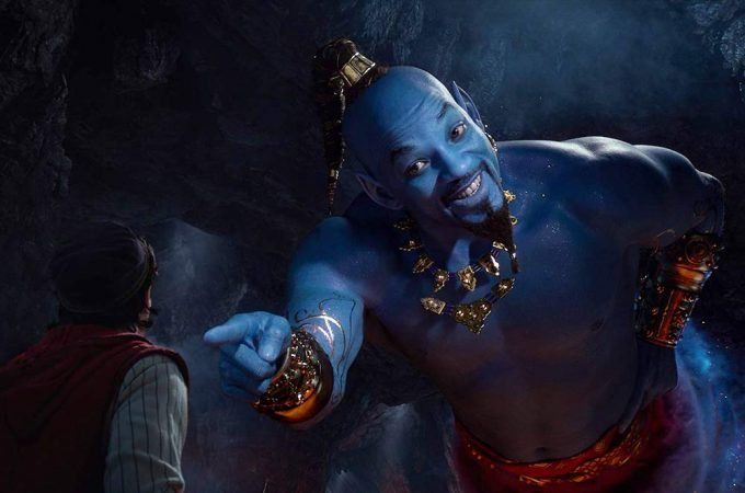 Photo of Aladdin 2 vem aí, e Disney negocia com Guy Ritchie e Will Smith