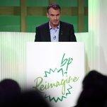 BP Pledges to Cut Emissions to Zero but Offers Few Details