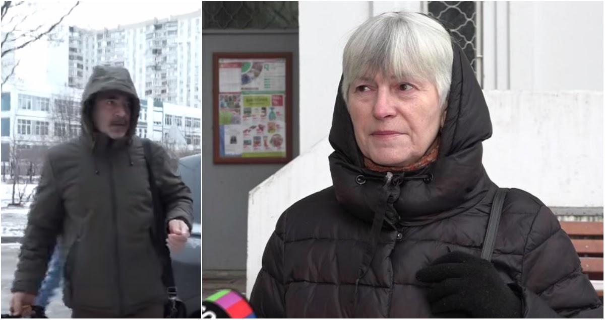 Москвичка переписала квартиру на таксиста, а он выселил ее по решению суда