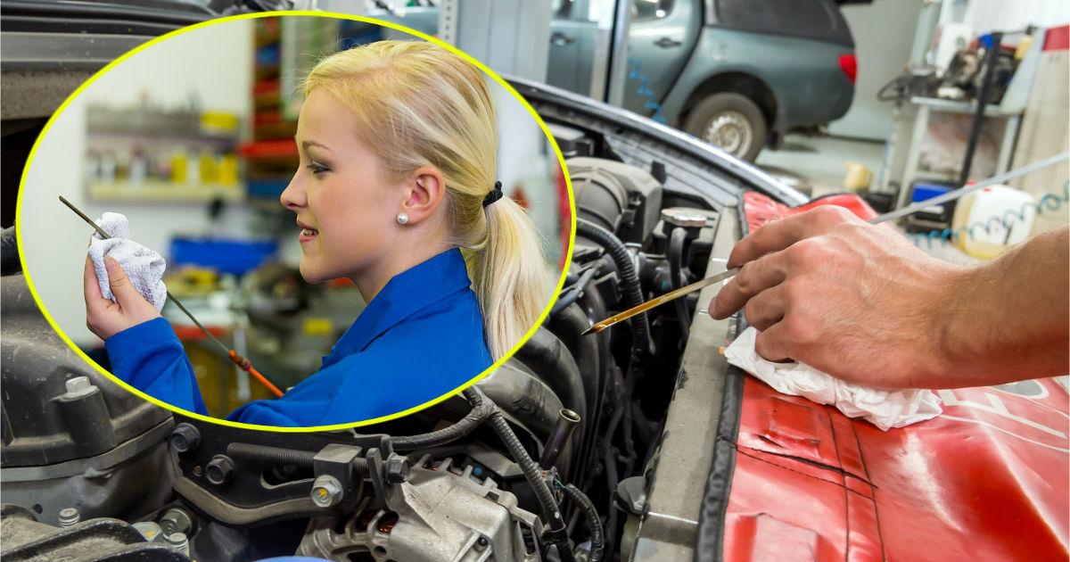 Какое моторное масло лучше?  5 вещей, которые должен знать автомобилист
