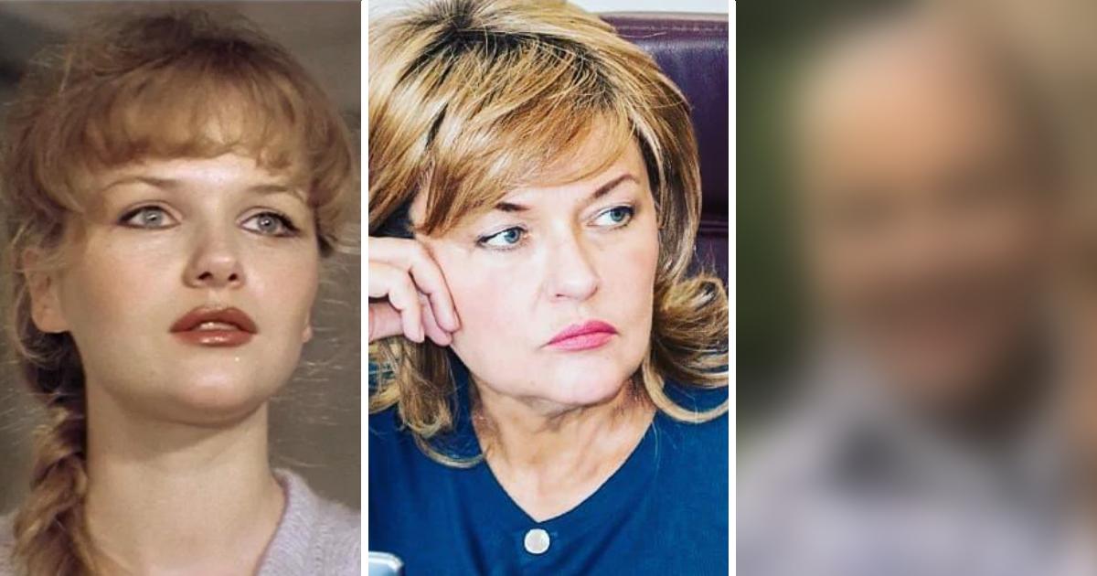 """Фото Как выглядела звезда """"Чародеев"""" Яковлева без волос после химиотерапии"""