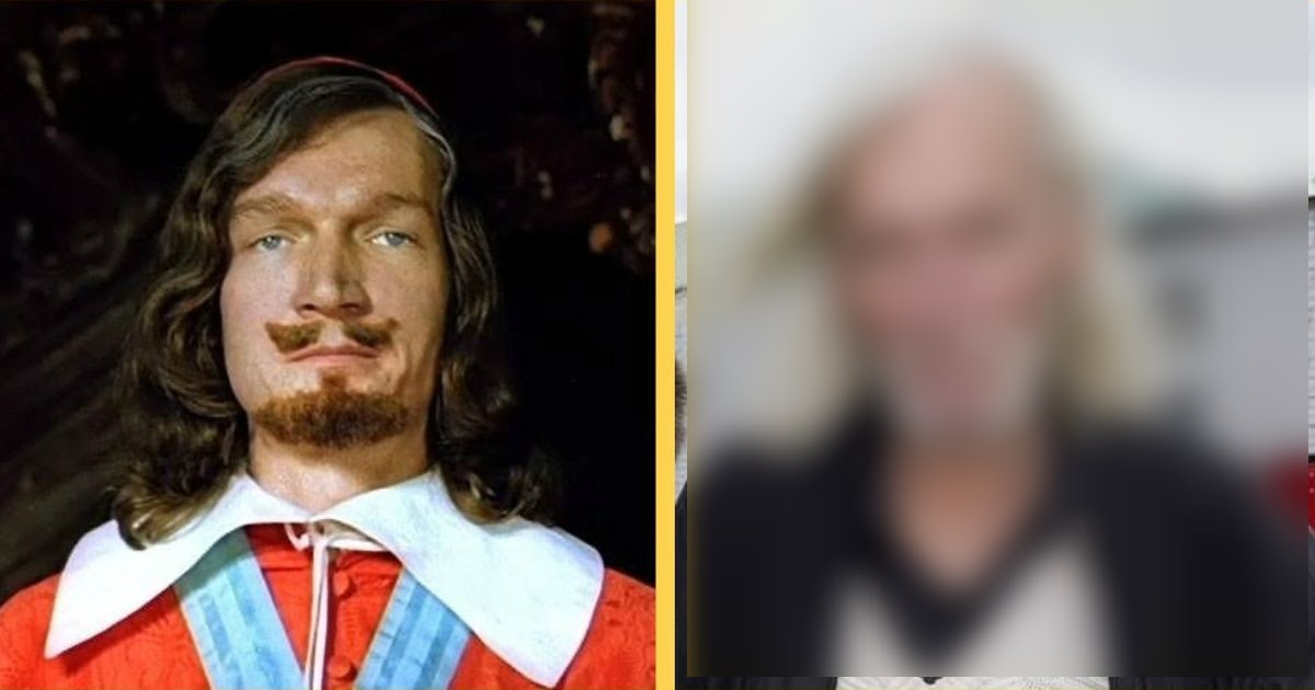 Кардинал Ришелье 40 лет спустя. Что стало с актером Александром Трофимовым