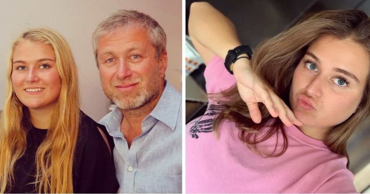 Как живет дочь Романа Абрамовича и за что ее не любят россияне