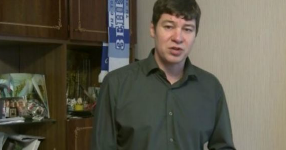 Фото Учитель из Питера уволился после эмоционального прочтения Есенина восьмиклассникам