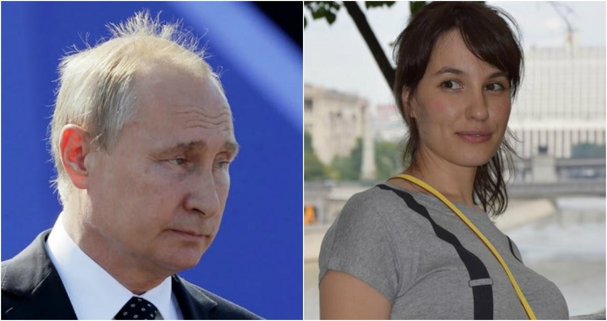 Фото «Верный путинец»: Миро назвала фамилию следующего президента России