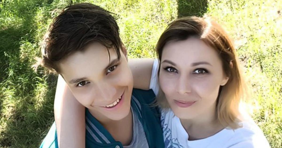 Мама Влада Бахова озвучила результат ДНК теста