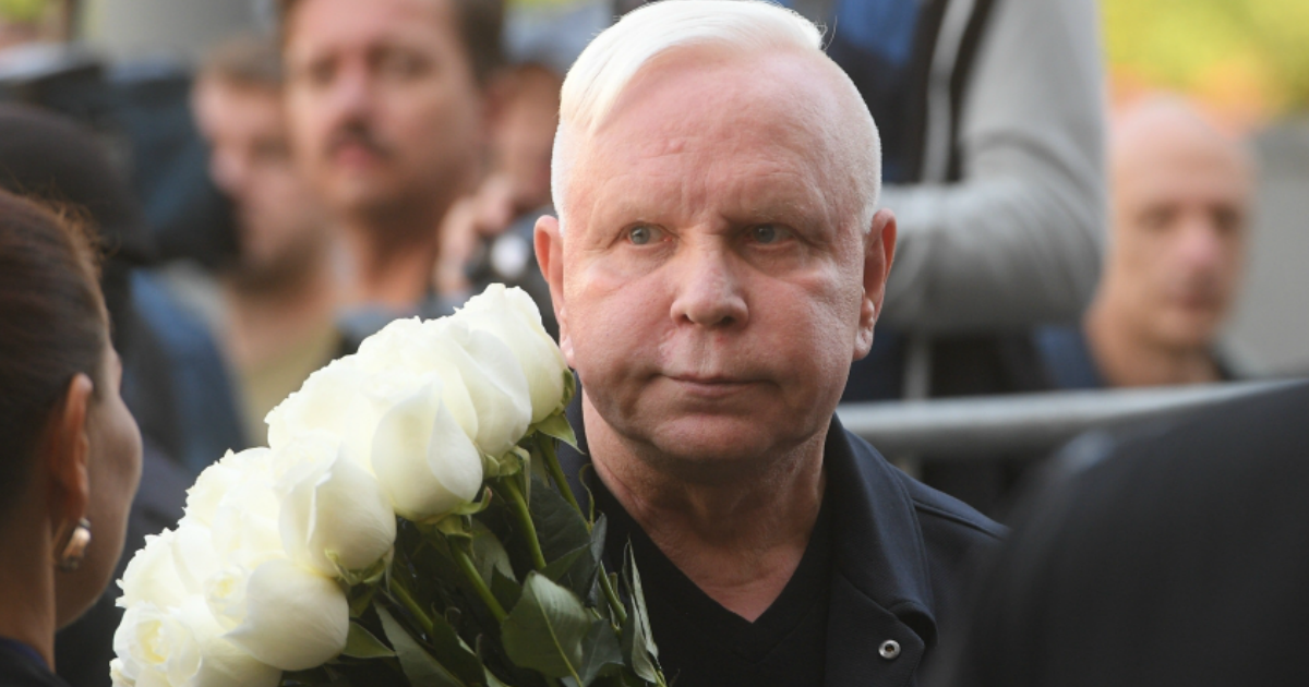 Борис Моисеев оказался рекордсменом среди звезд по размеру пенсии