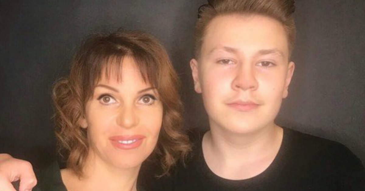 Певица Наталья Штурм прошла через процедуру ЭКО