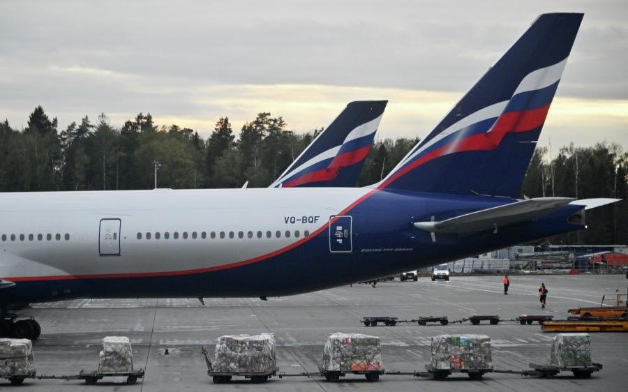 Самолет «Аэрофлота» чуть не упал на жилые дома при посадке в Шереметьево