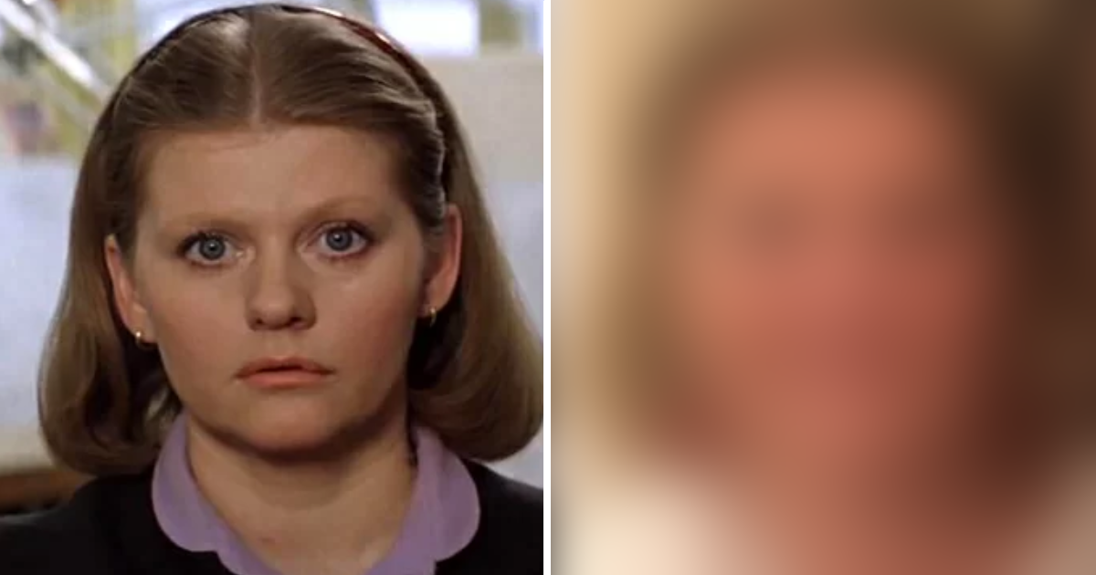 Ольга Кабо показала, как Ирина Муравьёва выглядит в 71 год