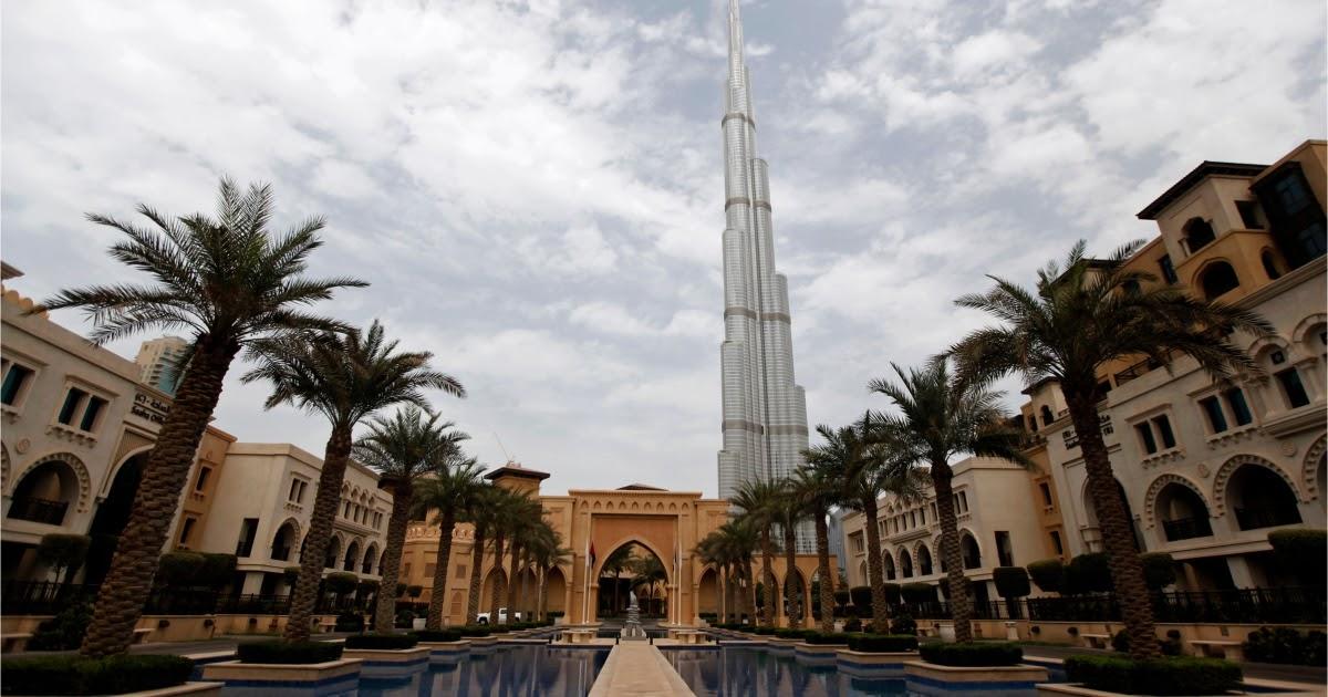 Фото Дубай или Дубаи - как пишется? Как правильно: в Дубае или в Дубаи?