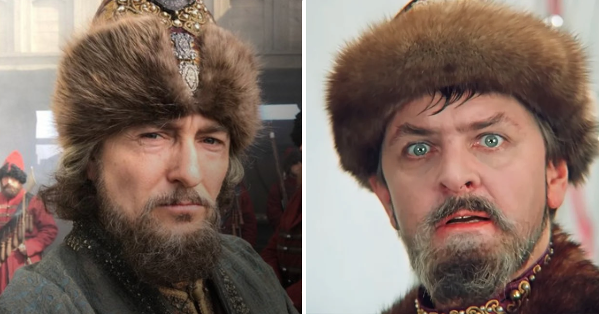 Создатели «Годунова» снимают «Грозного». Кто сыграет Ивана Васильевича?