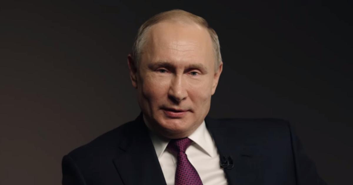"""""""Да ничего не распалось"""". Путин высказался об отставке Медведева"""