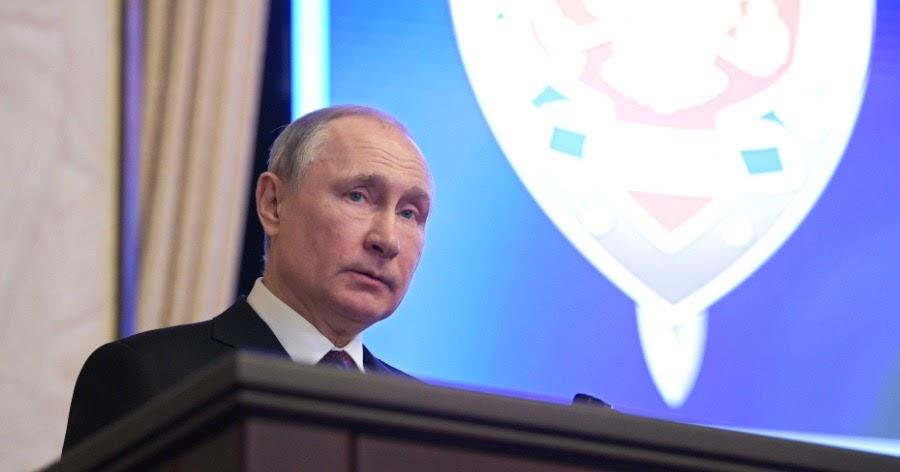 """""""Бабки-то где?"""" Путин объяснил, в чем проблема с Украиной"""