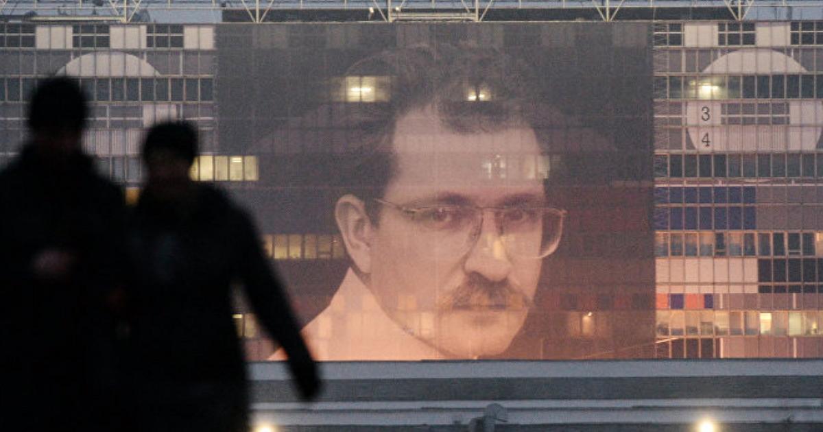 Фото 25 лет без Владислава Листьева: факты и версии, кто его убрал