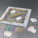 Just When You Think This $500 Swarovski-Crystal Monopoly Board Can't Get More Extra, It Does