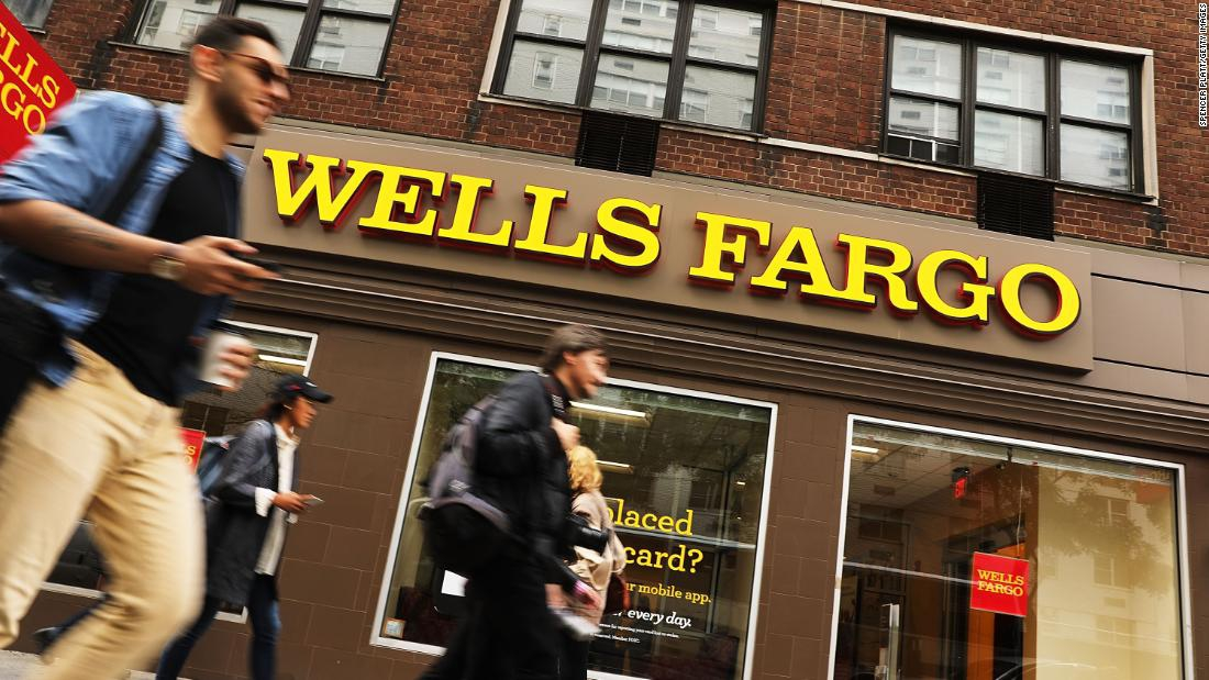 Photo of US government fines Wells Fargo $3 billion