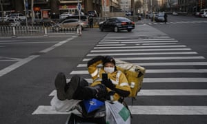 Coronavirus: asymptomatic Wuhan woman shows why outbreak 'will be hard to stop'