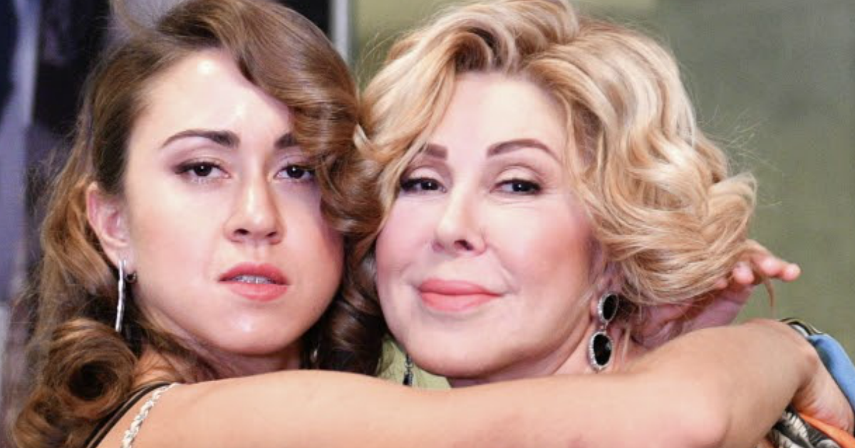 Фото 30-летний брак Любви Успенской и Александра Плаксина оказался фиктивным