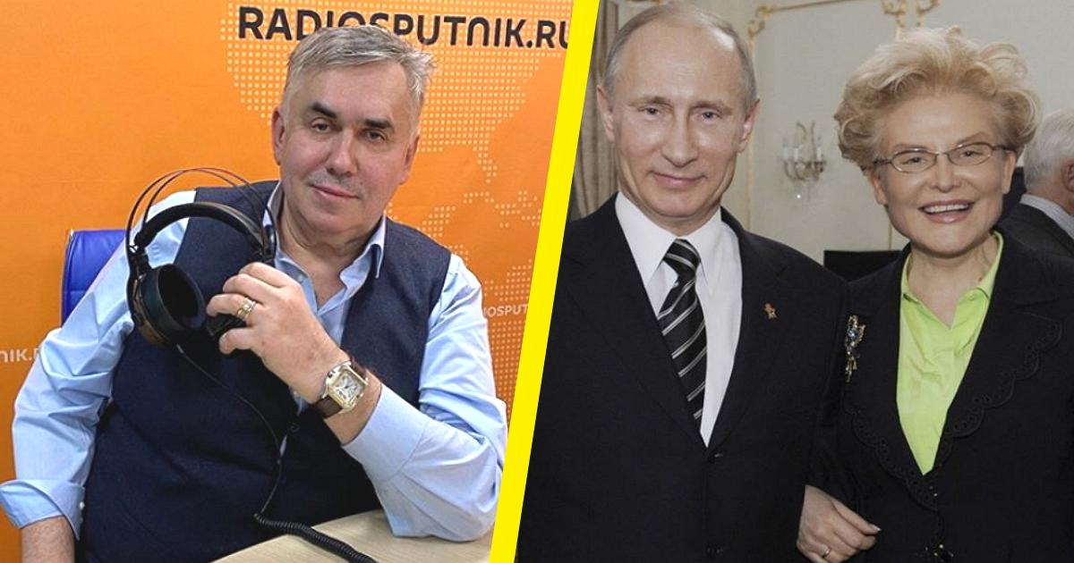 «Это какие же откаты?» Садальского возмутил совет Малышевой пенсионерам