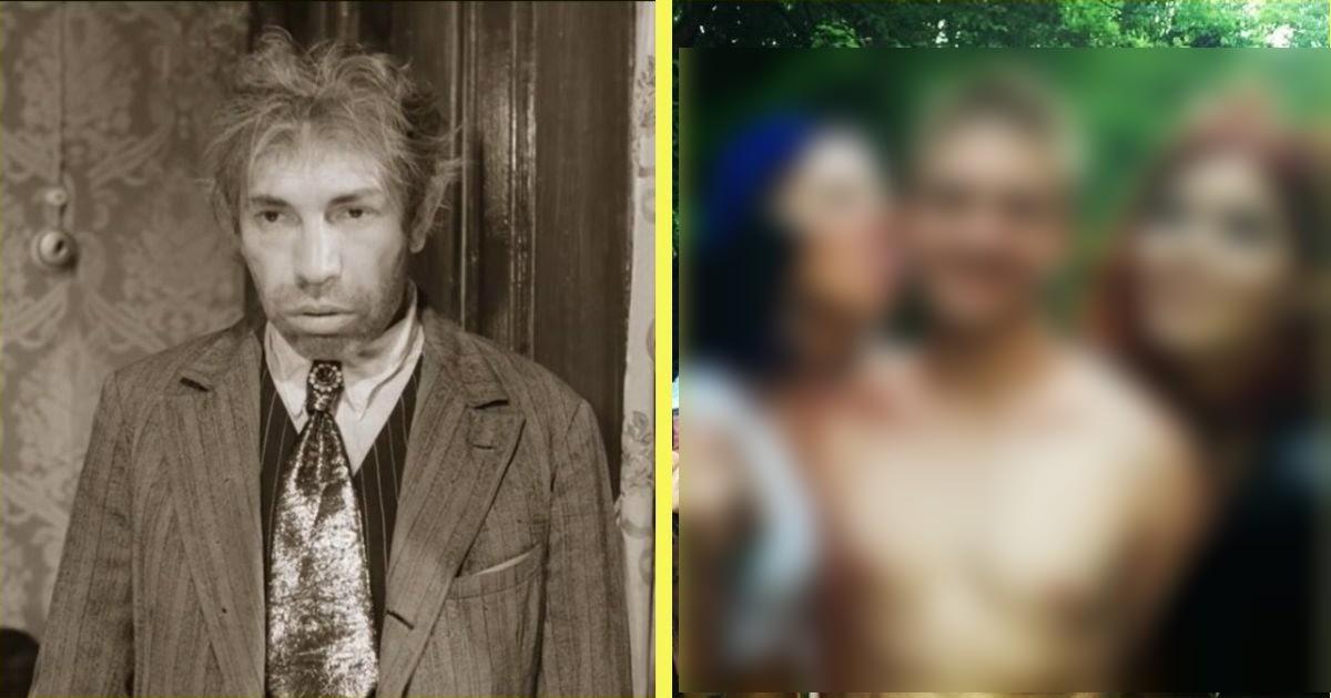 «Дети Шарикова». Как выглядят сыновья актера Владимира Толоконникова
