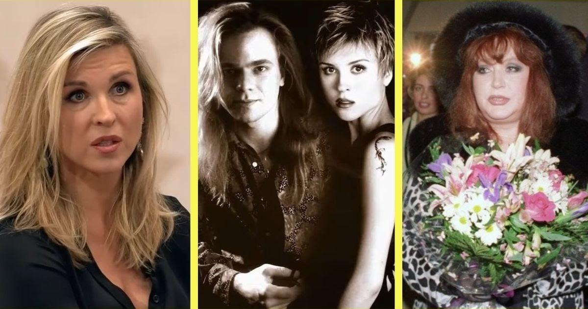 Звезда 90-х Лика Стар рассказала, как Пугачева отомстила ей за дочь