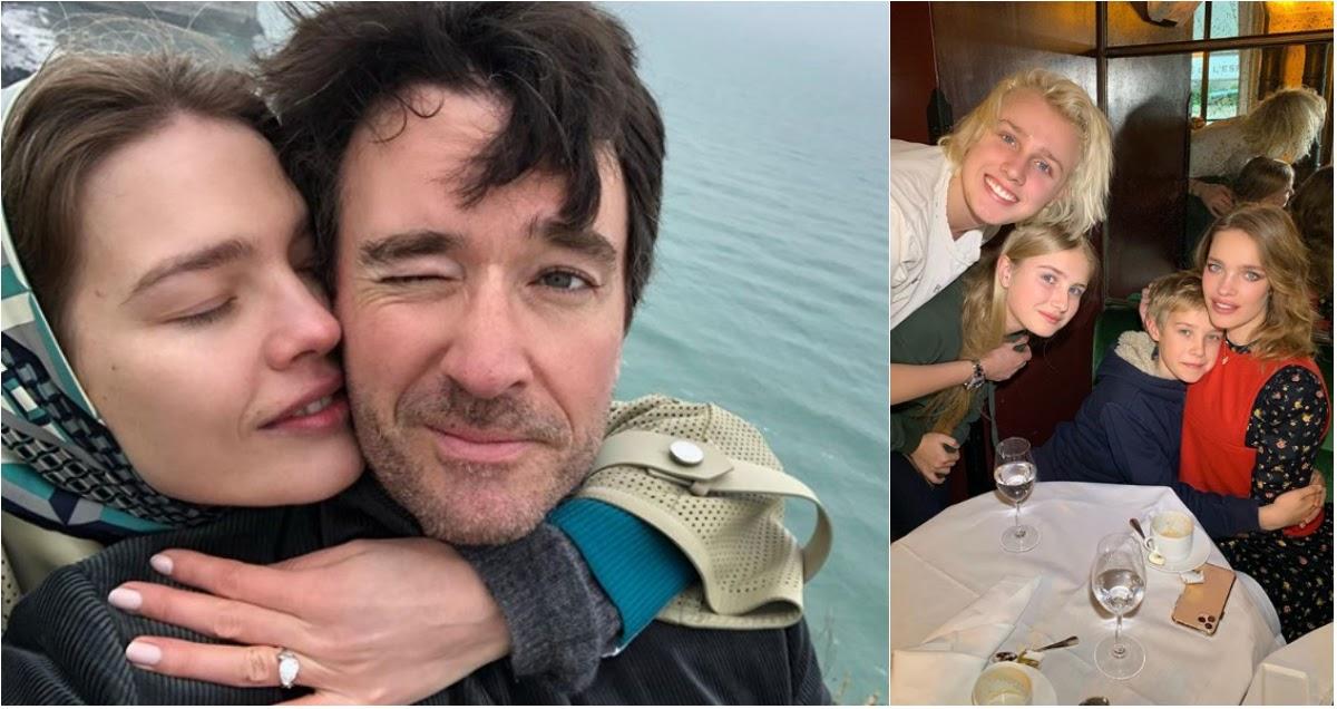 Мать Водяновой объяснила, почему миллиардер 8 лет не брал ее дочь в жены