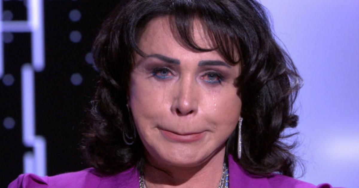 Надежда Бабкина призналась, что не живет с молодым мужем