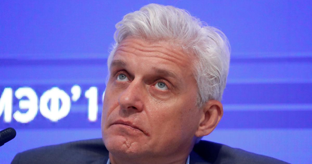 Американцы «прессуют» Олега Тинькова. Что грозит «Тинькофф банку»?