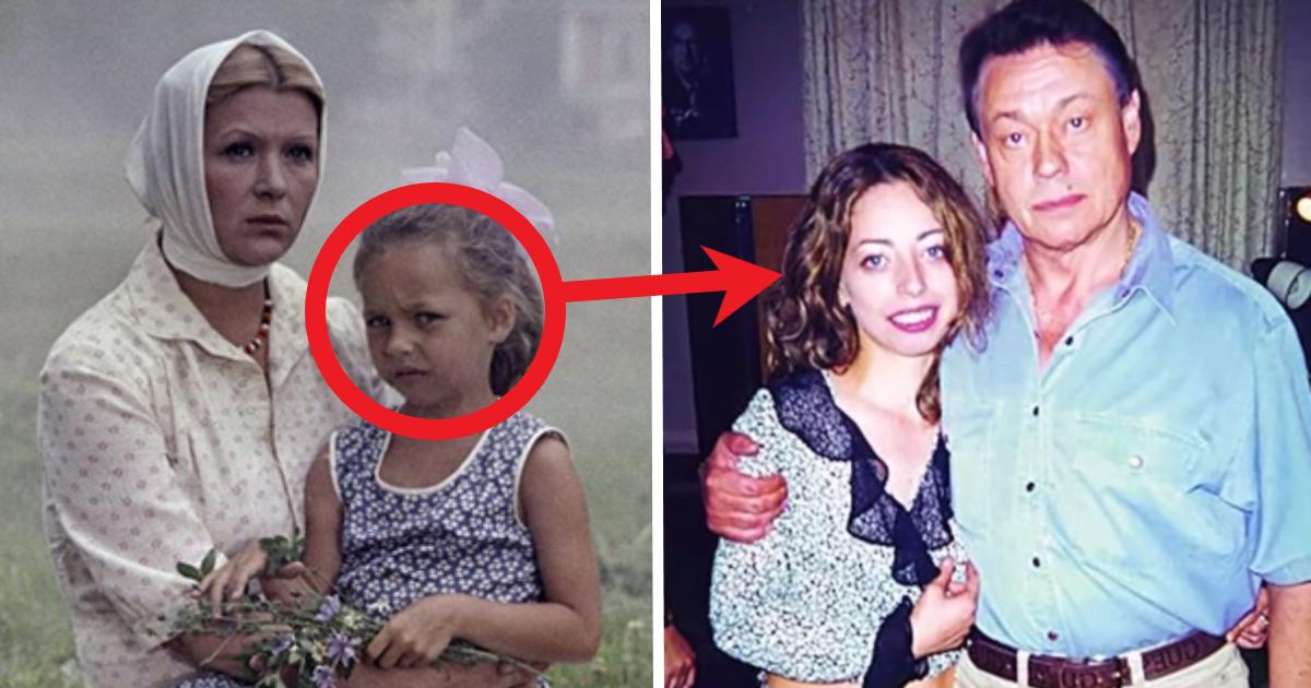 """Как актриса из фильма """"Белые росы"""" ушла из жизни в 24 года"""