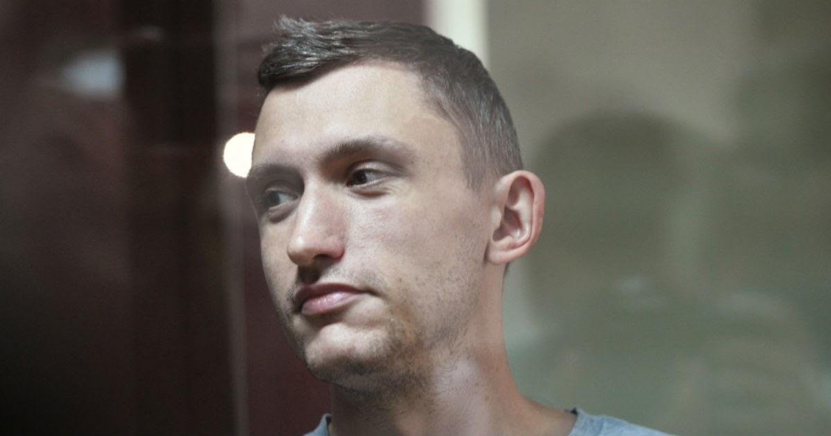 Суд отменил приговор Константину Котову, о котором узнал Путин