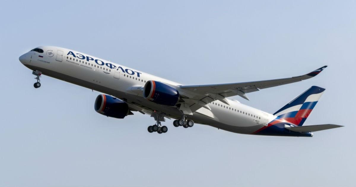 Пилот и стюардесса «Аэрофлота» сбежали из-под карантина по коронавирусу