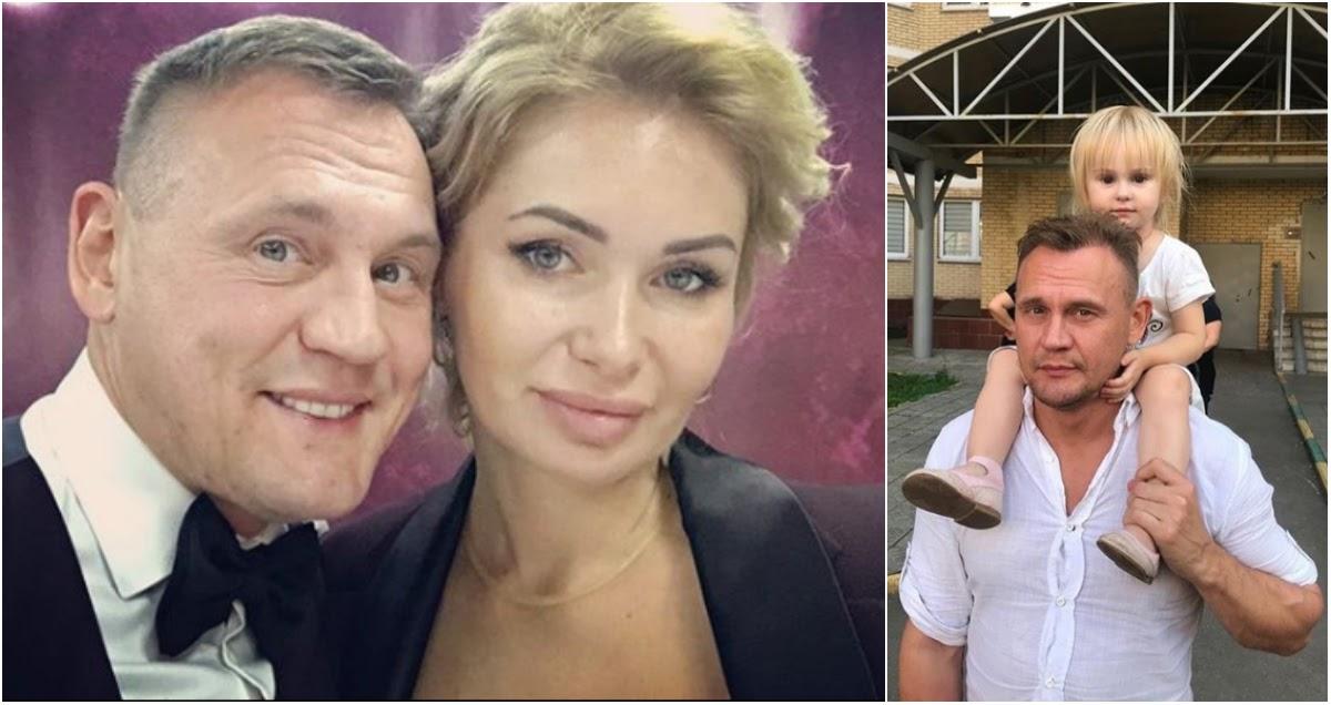 Звезда «Дома-2» Степан Меньщиков женился на беременной возлюбленной