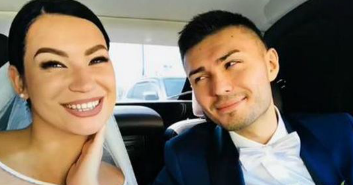 Телеведущая Ида Галич впервые показала своего сына