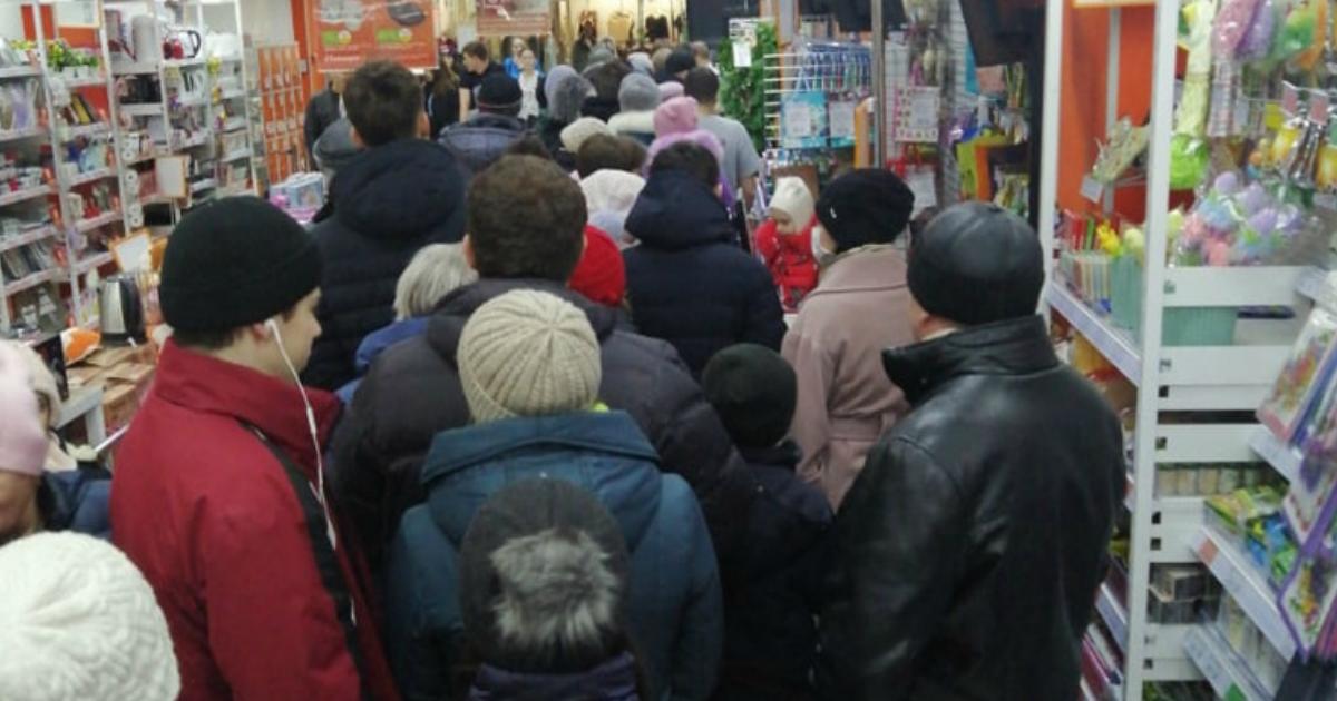 """Фото Акция """"тюльпан за 1 рубль"""" на Урале раскрыла темные стороны местных жителей"""