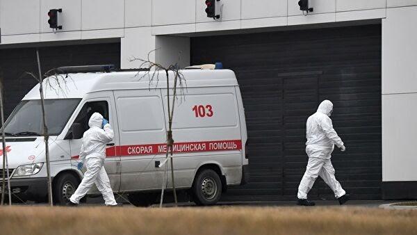 Фото Нарушителям карантина по коронавирусу грозит до 5 лет колонии - власти Москвы