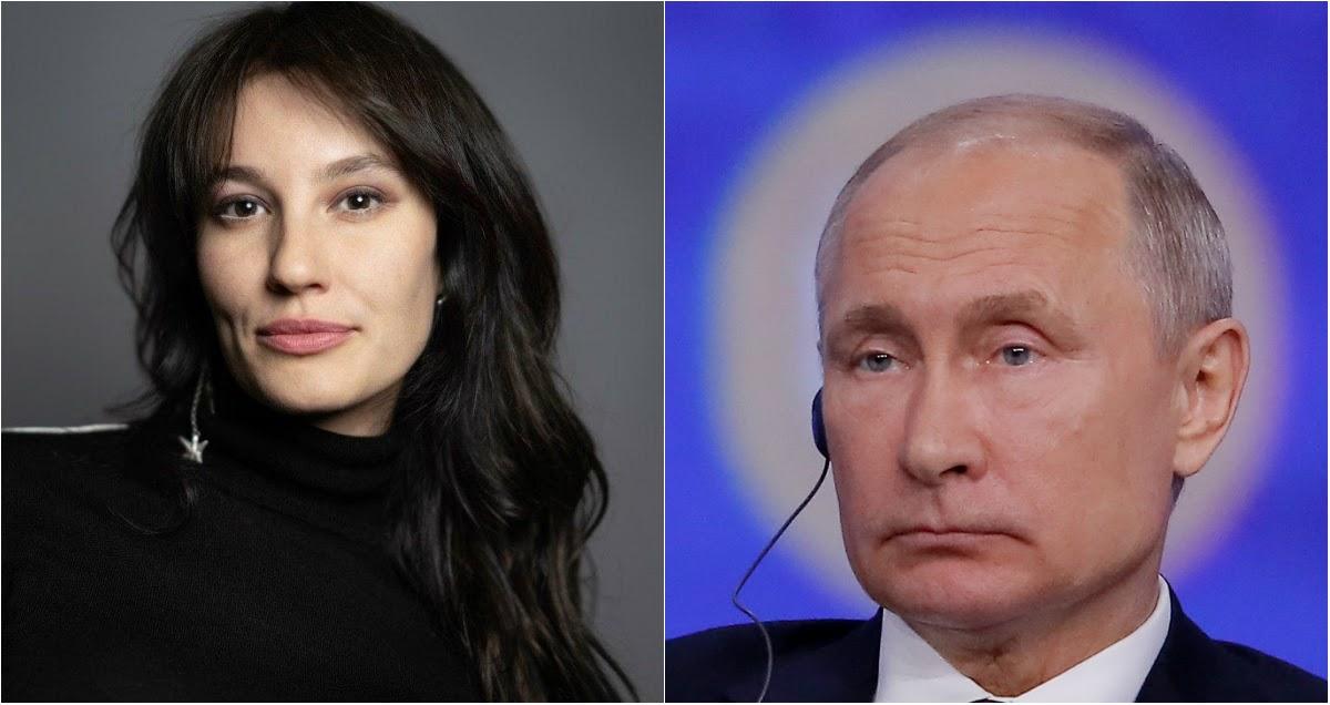 Блогер Миро пожалела Путина, который одобрил обнуление своих сроков