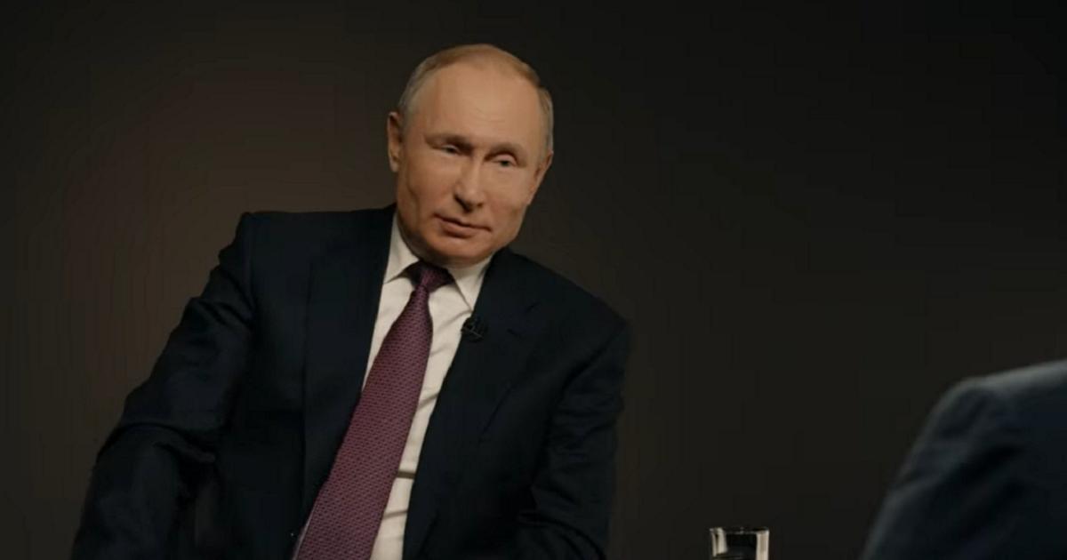 Фото Путин упрекнул Саакашвили в разладе России и Грузии, сравнив с котом