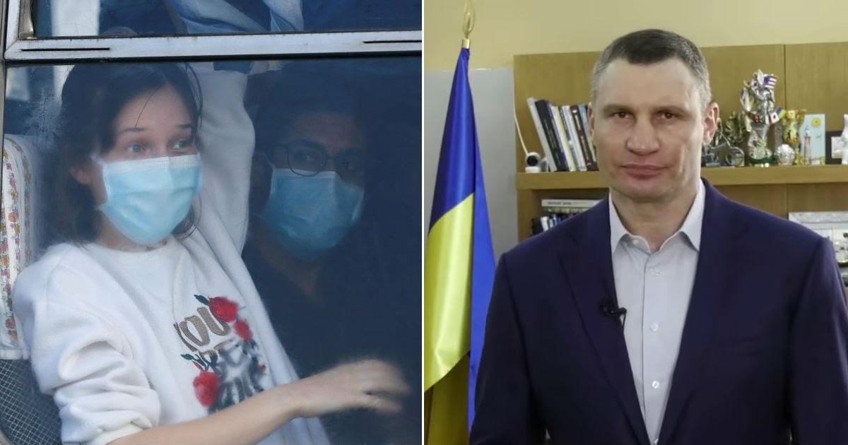 Город на карантине. В Киеве закрывают детсады и школы из-за коронавируса