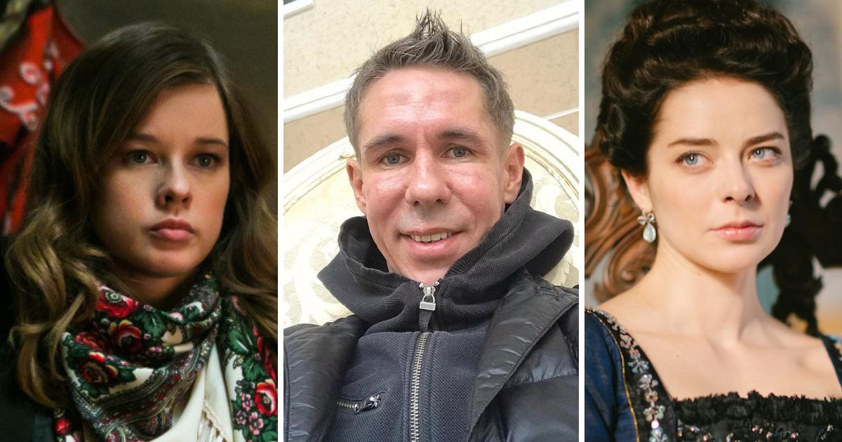 Алексей Панин рассказал об отношениях с Александровой и Шпицей